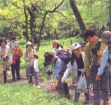 阿蘇野草園