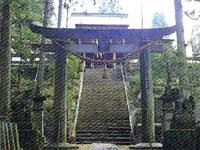 色見熊野座神社