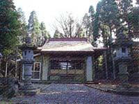尾下菅原神社