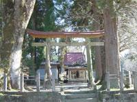 祭場阿蘇神社
