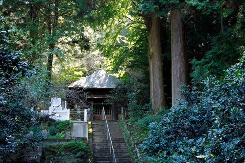 起雲山含蔵寺