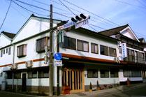 ユースホステル 村田家旅館